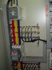 รับเหมางานระบบไฟฟ้าทั่วไป