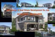 รับออกแบบ-เขียนแบบ บ้านพักอาศัยทุกประเภท โดยทีมงานสถาปนิก-วิศวกร ที่มีประสบการณ์ด้านการออกแบบอาคาร มากกว่า 20 ปี