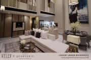 QUARTER 31 Luxury Urban Residences