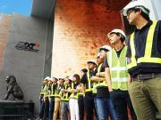 รับออกแบบพร้อมก่อสร้างโรงงาน คลังสินค้า โกดัง ครบวงจร สร้างไวได้มาตรฐานวิศวกรรม