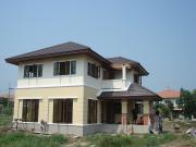 บริการรับสร้างบ้านคุณภาพ ราคาประหยัด เสร็จเร็วทันใจ