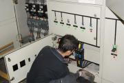 รับงานก่อสร้าง ไฟฟ้า งานเหล็ก และรับออกแบบติดตั้งระบบดับเพลิง ตามมาตรฐาน NFPA โดยช่างผู้มีประสบการณ์กว่า 20ปี ในชลบุรี