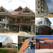 รับสร้างบ้าน ต่อเติม ตกแต่งบ้าน โดยช่างผู้ให้คำปรึกษาระดับวิศวกรผู้เชี่ยวชาญ