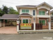 21390 ขายบ้านบ่อสร้างแกรนด์วิลล์ สันกำแพง เชียงใหม่ House on Sankamphaeng Chiangmai THAILAND