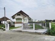 21371 บ้านฮิลล์ไซด์โฮม2 ใกล้บ่อสร้าง สันกำแพง เชียงใหม่ Sale House on Hillside Home2, Sankamphaeng Chiangmai