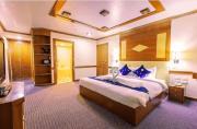 ให้เช่าโรงแรม 8 ชั้นย่านสุขุมวิท เอกมัย ขนาด 138 ห้อง  7,700 ตารางเมตร พร้อมใบอนุญาตถูกต้องดำเนินกิจการได้ทันที ขนาด 10 ชั้น  โรงแรมระดับ 4 ดาว สนใจเช่าระยะยาว คุยราคากันได้ ผู้เช่าสามารถเปลี่ยนการใช้งานจากโรงแรม ไปทำกิจการอื่นยินดีรับพิจารณา
