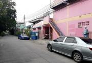 ขาย อพาร์ทเม้นท์ ซอยรามอินทรา 115 ถนนรามอินทรา เขตมีนบุรี กรุงเทพมหานคร