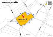 >> ขายที่ดินเหมาะสร้างหมู่บ้านจัดสรร, โรงงานอุตสาหกรรม ต.บ่อวิน ศรีราชา 60-2-57 ไร่