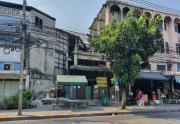 ขาย อาคารพาณิชย์ (สภาพโครงสร้าง) ถ.นวมินทร์ 61 เขตบางกะปิ กรุงเทพมหานคร