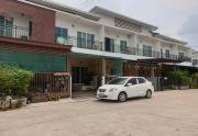 ขาย ทาวน์เฮ้าส์ หมู่บ้านจอยโฮม ซอยเทียนดัด (เทศบาล 15/1) ถนนเพชรเกษม อ.สามพราน จ.นครปฐม