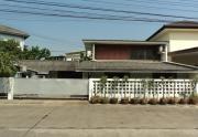 ขายบ้านเดี่ยว ม.การเคหะแห่งชาติ นวมินทร์ 12 ถนนนวมินทร์ เขตบางกะปิ กรุงเทพมหานคร