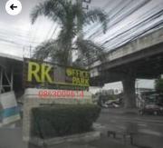 ขาย.ทาวน์โฮม 2 ชั้น ม.RK Office Park สุวินทวงศ์ เนื้อที่ 19.40 ตร.วา มีนบุรี