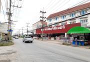 ขาย อาคารพาณิชย์ ชาวฟ้า ซอยลำลูกกา 11/24 (คลอง 2) ถนนลำลูกกา อ.ลำลูกกา จ.ปทุมธานี