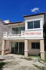 ขายบ้านเดี่ยว 2 ชั้น ซ.กรุงเทพนนท์12 เนื้อที่ 50 ตร.วา เมืองนนทบุรี