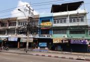 ขาย อาคารพาณิชย์ ซอยนวมินทร์ 109 ถนนนวมินทร์ เขตบึงกุ่ม กรุงเทพมหานคร