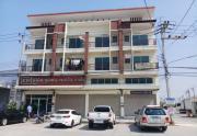 ขาย อาคารพาณิชย์ ทรัพย์รุ่งเรืองซิตี้ 1 ซอยบ้านเก่า 12 ถนนบางนา-ตราด อ.พานทอง จ.ชลบุรี