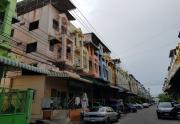 ขาย อาคารพาณิชย์ ภาสกร บางบอน 1 ถนนกัลปพฤกษ์ เขตบางบอน กรุงเทพมหานคร