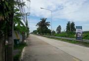 ขาย ที่ดิน ซอยคลองบางโพธิ์เหนือ ถนน346 อ.เมืองปทุมธานี จ.ปทุมธานี