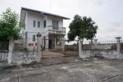 ขายบ้าน หมู่บ้านซื่อตรง คลอง 13 ธัญบุรี ปทุมธานี