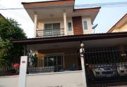 ขาย บ้านแฝด เอกกวิน 3 คลอง 2 ถนนรังสิต-นครนายก อ.ธัญบุรี จ.ปทุมธานี