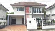 บ้านเดี่ยว-2-ชั้น-หมู่บ้าน-The-Loft-Galleria-ลำล