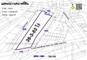>>ขายที่ดินถมติดถนน346 หน้ากว้าง 140 ม., อ.ลาดหลุมแก้ว จ.ปทุมธานี 36-3-53 ไร่