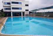 ขาย อาคาร 4 ชั้น+Sport Club ซอยลาดพร้าว 140 ถนนลาดพร้าว เขตบางกะปิ กรุงเทพมหานคร