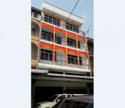 อาคารพาณิชย์-4-ชั้น-2-คูหา-ซอยรามคำแหง