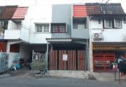 ขาย/ให้เช่า ทาวน์เฮ้าส์ สวนสยาม 15 ถนนเสรีไทย เขตคันนายาว กรุงเทพมหานคร