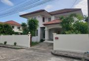 ขาย บ้านเดี่ยว หมู่บ้านโกลเด้นเพลซ ฉลองกรุง 22 ถนนฉลองกรุง เขตลาดกระบัง กรุงเทพมหานคร