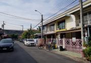 ขาย ทาวน์เฮ้าส์ บ้านพูนสิน รามคำแหง-สุวรรณภูมิ เคหะร่มเกล้า 64 ถนนร่มเกล้า เขตลาดกระบัง กรุงเทพมหานคร