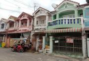 ขาย ทาวน์เฮ้าส์ หมู่บ้านธนะสิน 9 ซอยนวมินทร์ 86 ถนนนวมินทร์ เขตบึงกุ่ม กรุงเทพมหานคร