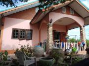 บ้านพร้อมที่ดิน 200 ตรว หัวปลวก สระบุรี ราคาถูก