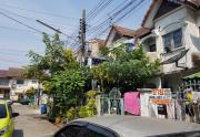 ขาย ทาวน์เฮ้าส์ หมู่บ้านสินธนา 1 ซอยนวมินทร์ 50 ถนนนวมินทร์ เขตบึงกุ่ม กรุงเทพมหานคร