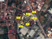 ขาย ที่ดิน อพาร์ทเม้นท์และบ้านติดถนนบางขุนนนท์ 1 ไร่ 1 งาน 21 ตร.วา เหมาะทำคอนโด อพาร์ทเม้นท์ อาคารสำนักงาน