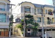 ขาย ทาวน์เฮ้าส์ หมู่บ้านกลางเมือง พระราม 9 ศรีนครินทร์ ตรงข้าม ธัญญาพาร์ค ถนนศรีนครินทร์ เขตสวนหลวง กรุงเทพมหานคร