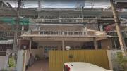 ขาย ทาวน์เฮาส์ 3 ชั้น 2 คูหา 50 ตารางวา ใกล้ถนนราชพฤกษ์ 150 เมตร ซอย จรัญ 13