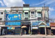 ให้เช่า อาคารพาณิชย์ ติดถนนสายไหม ตรงข้ามตลาดวงศกร ถนนสายไหม เขตสายไหม กรุงเทพมหานคร