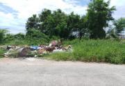 ขาย ที่ดิน หมู่บ้านชาวฟ้า คลอง 2 ถนนลำลูกกา อ.ลำลูกกา จ.ปทุมธานี