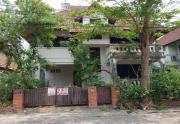 ขาย บ้านเดี่ยว หมู่บ้านกลิ่นไม้ร่ำ ซอยวชิรธรรมสาธิต 49 ถนนสุขุมวิท 101/1 เขตพระโขนง กรุงเทพมหานคร