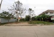 ขาย ที่ดิน ซอยคุ้มเกล้า 4/1 ถนนสุวินทวงศ์ เขตมีนบุรี กรุงเทพมหานคร
