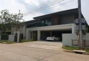 ขาย บ้านเดี่ยว เศรษฐสิริ พหล-วัชรพล ถนนพหลโยธิน เขตบางเขน กรุงเทพมหานคร