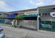 ขาย ทาวน์เฮ้าส์ ซอยลาดปลาเค้า 17 ถนนเกษตร-นวมินทร์ เขตบางเขน กรุงเทพมหานคร