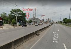 ให้เช่า โรงงาน-โกดัง-สำนักงาน ติดห้างพอร์โต้ ชิโน่ ตรงข้ามเซ็นทรัลพลาซ่า ถนนพระราม 2 อ.เมือง จ.สมุทรสาคร