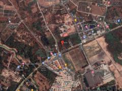 ขาย ที่ดิน ขายถูกกว่าราคาตลาด ที่ดิน 26 ไร่ 3 งาน 22 ตร.วา สร้างโรงงาน หมู่บ้าน
