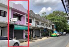 ขายอาคารพาณิชย์ ซอยนวมินทร์ 111 ถนนนวมินทร์ เขตบึงกุ่ม กรุงเทพมหานคร