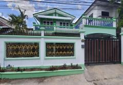 ขายบ้านเดี่ยว หมู่บ้านคลองกุ่มนิเวศน์ ซอยเสรีไทย 41 ถนนเสรีไทย เขตบึงกุ่ม กรุงเทพมหานคร