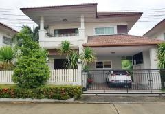 ขายบ้านเดี่ยว บ้านสุวรรณไม้งาม ซอยพหลโยธิน 54/1 ถนนพหลโยธิน เขตสายไหม กรุงเทพมหานคร