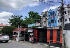ขายอาคารพาณิชย์ ซอยนวมินทร์ 72 ถนนนวมินทร์ เขตบึงกุ่ม กรุงเทพมหานคร