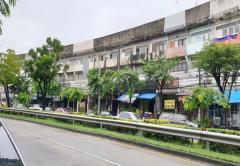 ขาย อาคารพาณิชย์ ซอยสวนสยาม 26 ถนนเสรีไทย เขตคันนายาว กรุงเทพมหานคร